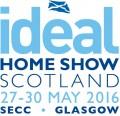 Ideal Home show logo